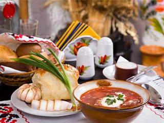 Украшение блюд из колбасы фото